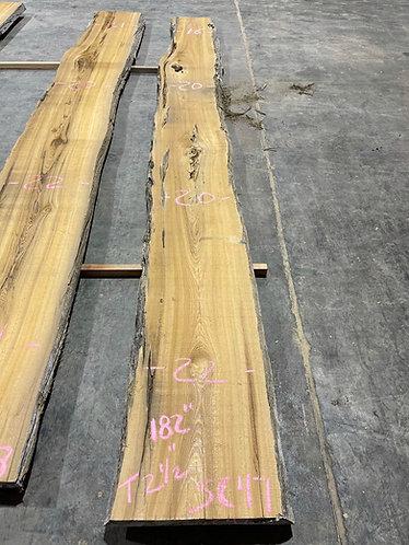 Sinker Cypress Slab #47