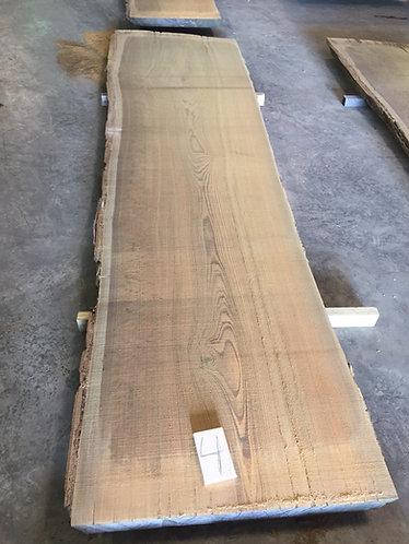 Axe Cut Sinker Cypress #4