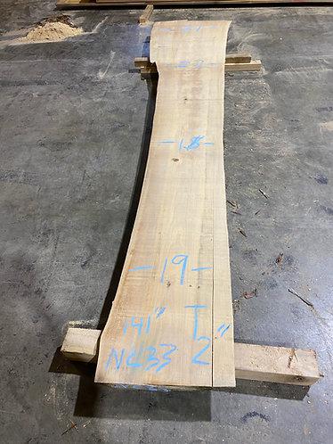 New Cypress #33