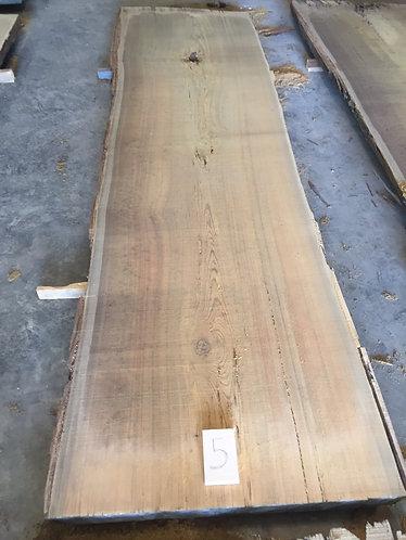Axe Cut Sinker Cypress #5 (Pecky)