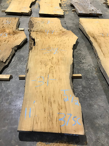 Sinker Cypress Slab #37