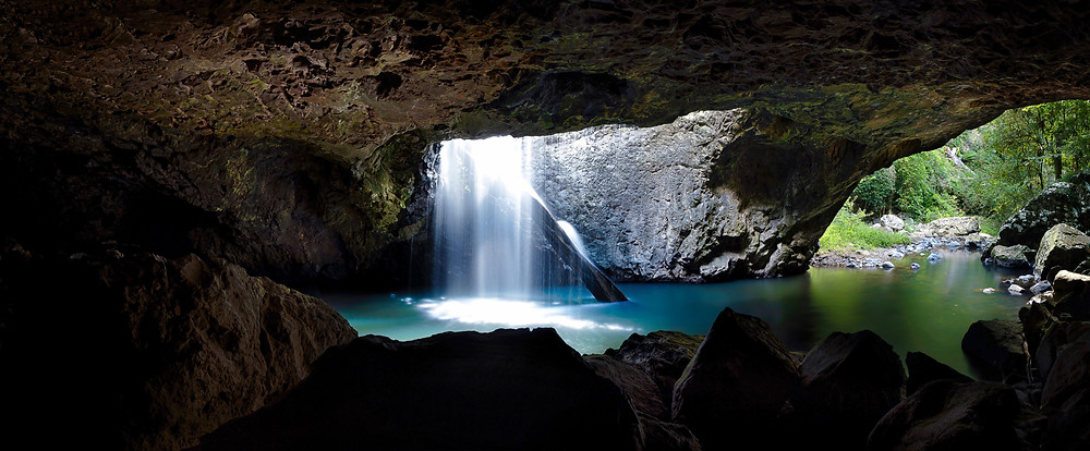 Natural Bridge | Queensland
