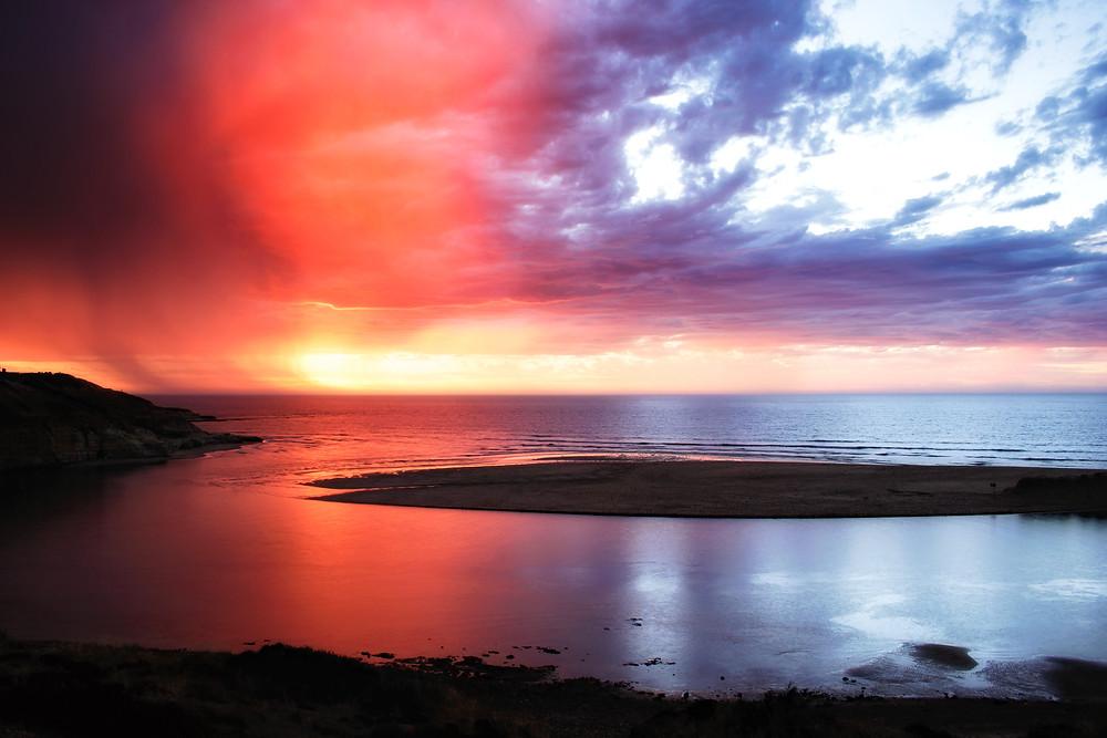 Port Noarlunga Estuary, South Australia