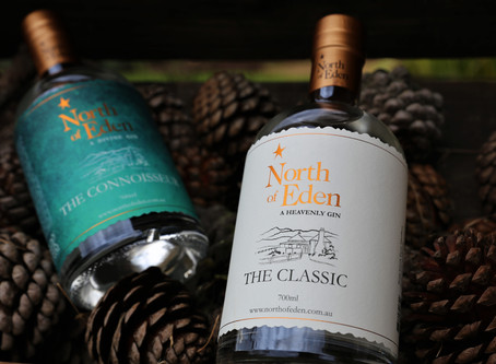 Boutique Bega gin start-up wins global gongs