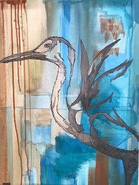 Blue Sky Heron He/Him 2020