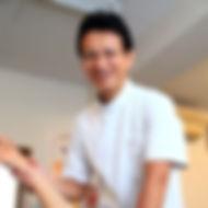 あさひカイロプラクティック院 藤井寺 院長の写真