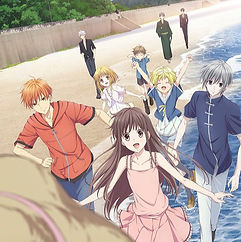 Fruits Basket Review and its characters