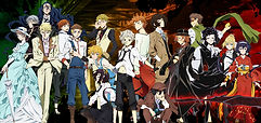 Bungo Stray Dogs Review and Character Analysis