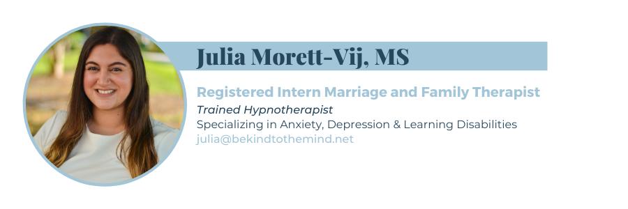 Julia Morett-Vij, MS