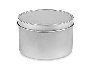 New Candle Tins