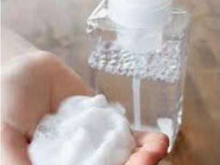 Antibacterial Foaming Hand Soap