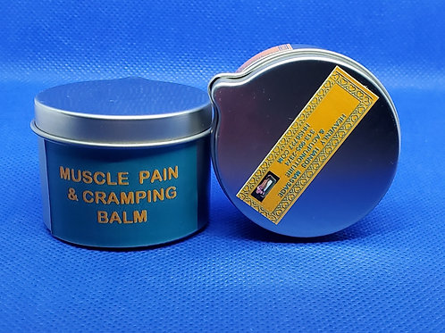 Muscle/Joint Pain & Cramping Balm