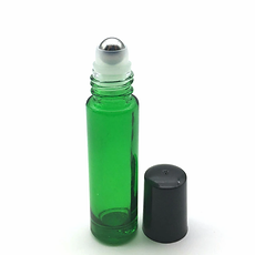 10ml-Perfume-Glass-Roller-Bottle-Empty-G