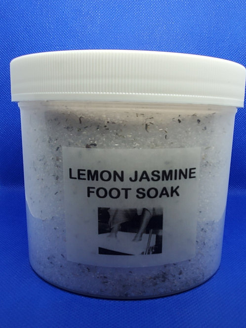 All Natural Foot Soak (THERAPEUTIC)
