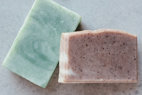 Soap Slices