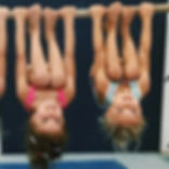 Kentucky Gymnastics Academy recrational class