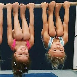 Kentucky Gymnastics Academy recrational class