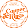 Copper & Kings American Brandy Company