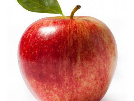 The low hanging fruit - a training fable...