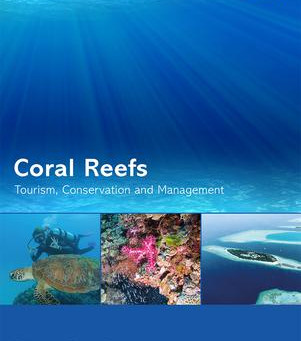 UB ERI's Science Director Contributes to New Book on Coral Reefs