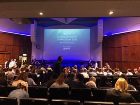 ERI Directors attend Bertarelli Marine Science Symposium in