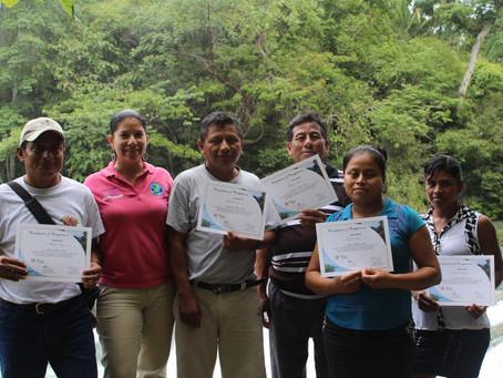 Strengthening the Rio Blanco Mayan Association's Governance