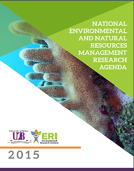 2015 National Environmental and NRM Research Agenda