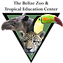 The Belize Zoo logo