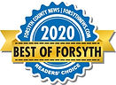 best of forsyth 2020 weaver law firm