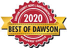 Best of Dawson 2020  weaver law firm
