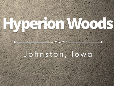 Hyperion Woods - Lots