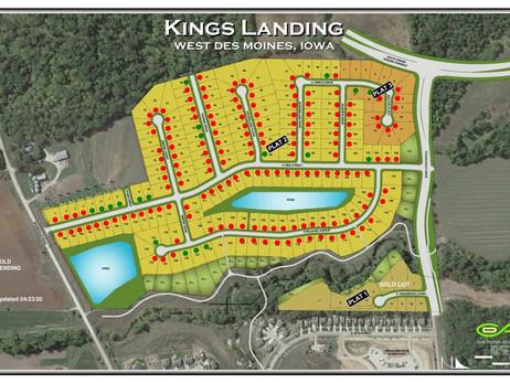 Kings Landing - West Des Moines