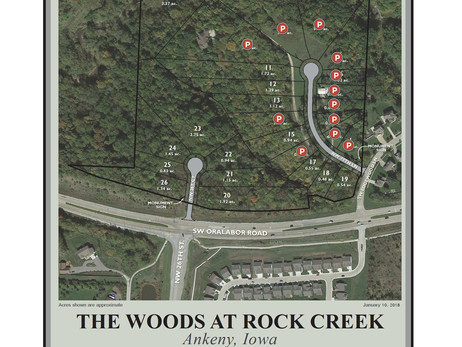 The Woods at Rock Creek