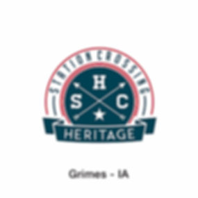 HERITAGE STATION CROSSING in Grimes, Iowa by Element 119-Homes by Stanbrough, Carriage Homes Series