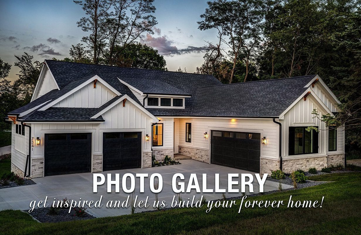 Destination Homes Photo Gallery