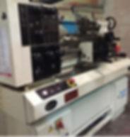 manual machining manufacturing