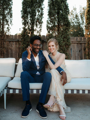 Abhi and Sarah's Small Westlake Wedding