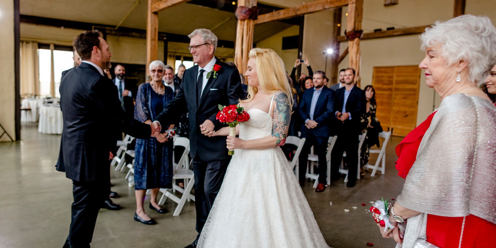 Wendy and Jacob (Brio Photography)