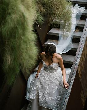 South Congress Hotel Wedding - Austin, T