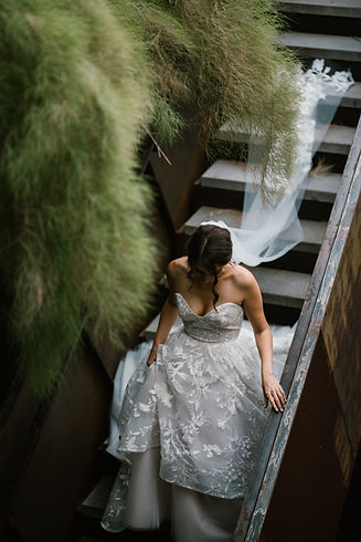 South Congress Hotel Wedding - Austin, T