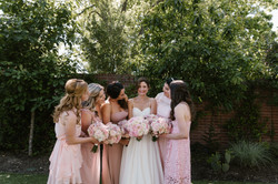 The Union on Eigth Wedding - Georgetown,
