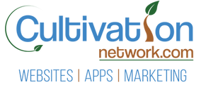 Cultivation Network Logo - Jenna Cole.pn