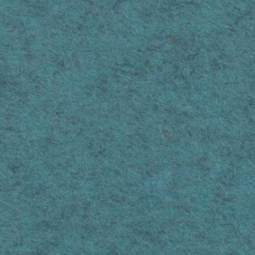 Blue Felt Color Tile
