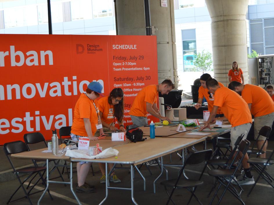 Urban Innovation Festival