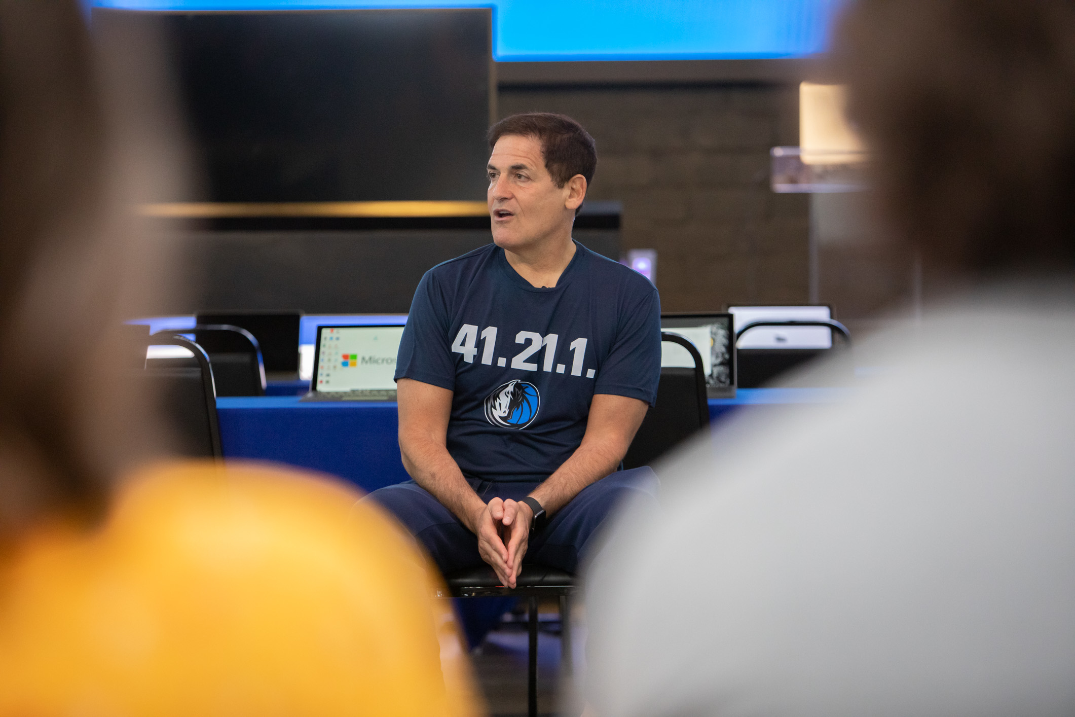Mark Cuban Foundation AI Bootcamp