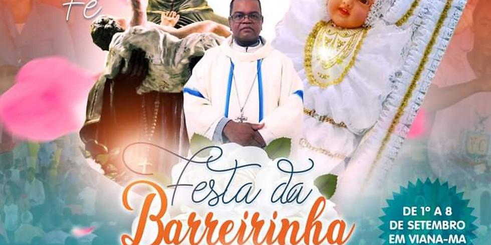 FESTA DA BARREIRINHA