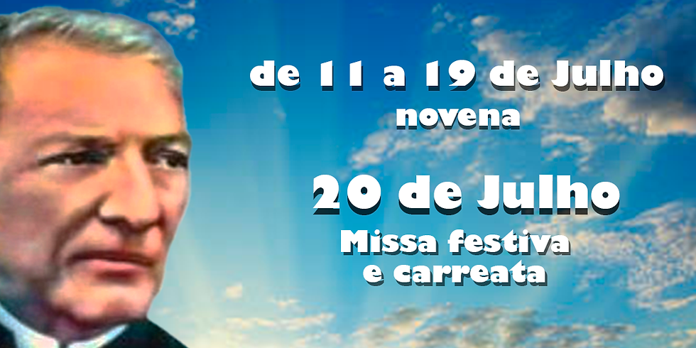 FESTEJO DE SÃO CICERO DO JUAZEIRO