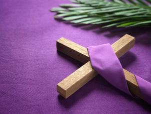 A Quaresma: o jejum, a esmola e a oração