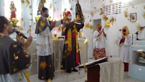 Diocese de Maceió festejou Nossa Senhora Aparecida