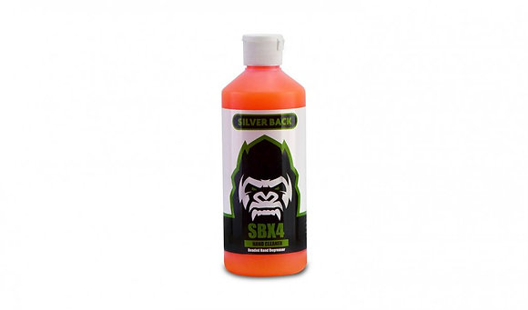 Silverback SBX4 Beaded Hand Cleaner 500 ml